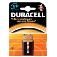 Basic 9V Батарейка алкалиновая 9V 6LR61 1шт
