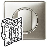 Механизм выключателя/переключателя 1 клавишного 10 А Celiane