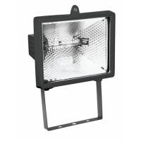 Прожектор 150Вт R7s 78мм IP54 черный 94 601