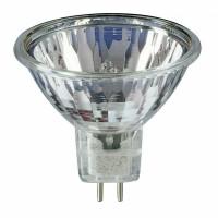 Лампа галогенная рефлекторная 50 Вт 12В GU5,3 d=51mm 36D 4000ч белый свет