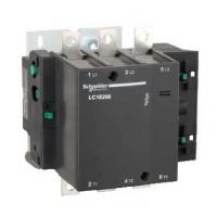 Контактор 200А 3Р катушка 220В AC 50Гц, серия Tesys E
