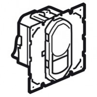 Механизм розетки RJ45 STP Celiane