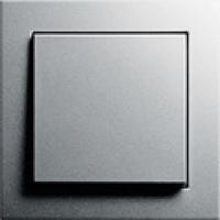 Рамка 1 пост алюминий E2