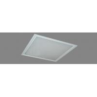 Светильник встр. для Л.Л. 4х36 Вт G13 с опаловым рассеивателем 20243610