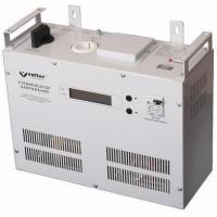 Стабилизатор напряжения однофазный 9000 Вт, Uвх=(130-270 В), точность +7,5 -10%