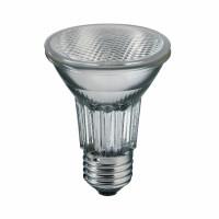 Лампа галогенная рефлекторная 50 Вт 230В E27 c Al отражателем 25D