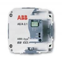 AE/A 2.1 Аналоговый вход 2-х канальный, FM