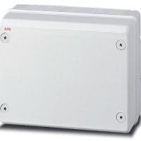 Бокс водонепроницаемый IP65 275х220х140мм