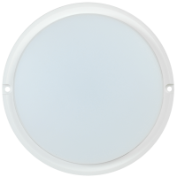 Светильник LED ДПО 4002 12Вт IP54 4000K круг белый IEK