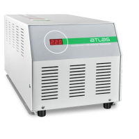 Стабилизатор электромеханический Ortea Atlas 10 10-10/20