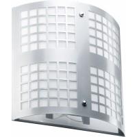 Светильник накладной для КЛЛ 1х26 Вт G24d-3, IP20, рисунок КРЕСТ 40612600