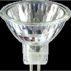 Лампа галогенная рефлекторная 35 Вт 12В GU5,3 d=51mm 36D 4000ч белый свет