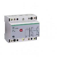 Реле отключения неприоритетной нагрузки 1ф 90А 230В тип CDS