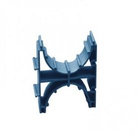 Хомут кабельный полиамид 2,2 х 75 мм стандартный 6.6 (-40С+85С) белый  (упак.100шт.)