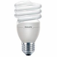 Лампа энергосберегающая 20 Вт E27 6500К спираль дневной