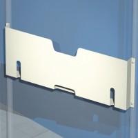 Карман для документации, металлический, для дверей шириной 600 мм