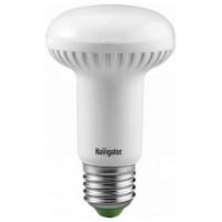 Лампа светодиодная 8 Вт 230В Е27 рефлектор, тёплый белый 94 260