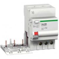 Выключатель-разъединитель 3-пол. 800А фронтальное управление, DPX-IS