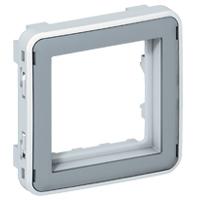 Адаптер без крышки Mosaic Plexo IP55