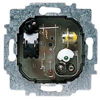 Механизм Терморегулятора с нормально закрытым контактом с выключателем