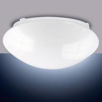 Светильник с ВЧ-датчиком движения 75 Вт, 360, 8 м, IP44, белый, RS 10-1 L