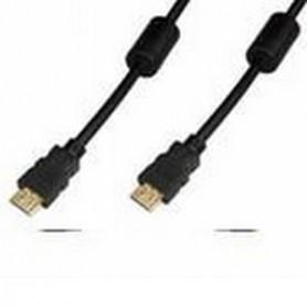 Шнур HDMI-HDMI c фильтром, 3 метра