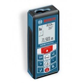 Дальномер лазерный 0.05-80 м ±1,5 мм GLM 80 Professional