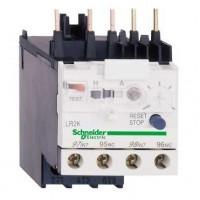 Тепловое реле перегрузки 2,6-3,7А для контакторов LC1 K
