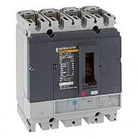 Контактор для конденсаторных батарей 110А катушка 230В~  1Н.О.+1Н.З