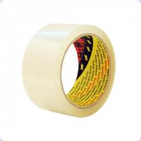 Бесшумная упаковочная клейкая лента Scotch®, толщина основы 40 мкм, 48 мм х 66 м