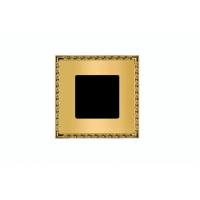 Рамка 1 пост oro rojo Toledo