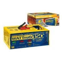 Зарядное устройство от 20 до 150 Ач профессиональное Wattmatic 150