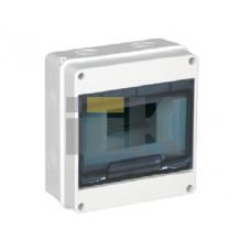 КМПн 2/9 - ИЭК IP 55 для 9 мод.авт.выкл.