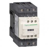 Контактор 40A 3Р 1НО+1НЗ катушка 48В AC 50Гц винтовой зажим, D