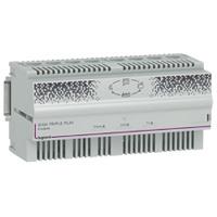 Блок автоматического переключения источников сигнала Triple Play. 8 выходов RJ45