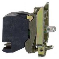 Корпус кнопки 22 мм 2НО до 250В
