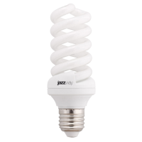 Лампа энергосберегающая 20 Вт Е27 2700K спираль, теплый