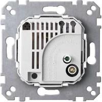 Механизм терморегулятора