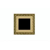 Рамка 1 пост oro brillo San Sebastian