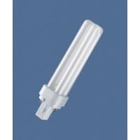 Лампа компактная люм. 26 Вт, G24d-3, 2700К очень тёплый