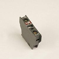 Контакт фронтальный 1НЗ для контакторов AF09-AF96 и NF, CA4-01