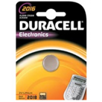 Батарейка литиевая Для электронных приборов 3V 2016 1шт