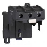Дополнительный клеммный блок для реле LR2D3