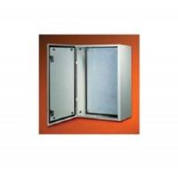 Корпус шкафа SR с монтажной платой 500x400x250мм, IP65