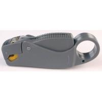 Съемник изоляции для коаксиальных кабелей HT-322