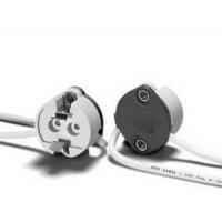 Патрон G12 для МГЛ керамический под винт с проводами