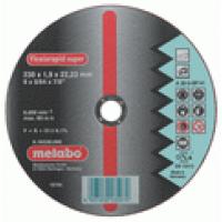 Круг отрезной сталь 115x1 Flexrapid
