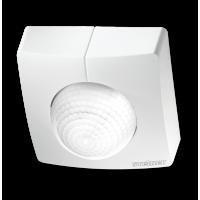 ИК-датчик движения коридорный 2000 Bт, 12м 180 IP 54, ,белый, IS 345  MX Highbau