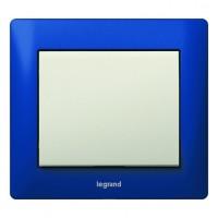 Рамка 1 пост Magic Blue