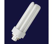 Лампа комп. люм. 18 Вт, GX24q-2, 4200К ЭПРА, холодный